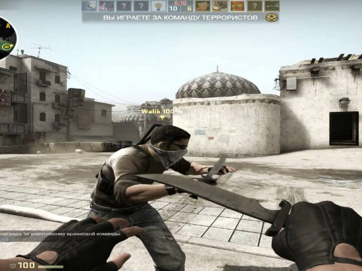 Understand What Is Counter Strike Global Offensive Boosting Service