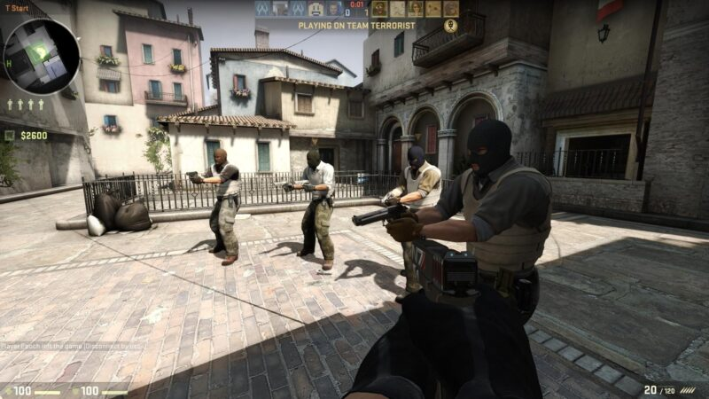 Know The Features Of The Csgo Rank Up Service